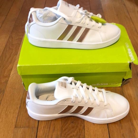 adidas neo scarpe taglia 7 poshmark